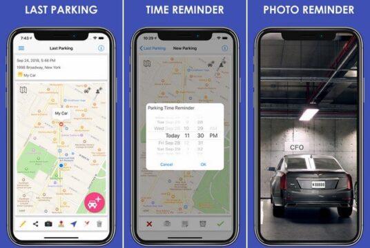 أفضل تطبيقات السيارة للآيفون 2020 (تطبيقات تجعل القيادة أسهل بكثير) 2