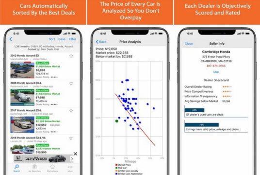 أفضل تطبيقات السيارة للآيفون 2020 (تطبيقات تجعل القيادة أسهل بكثير) 4