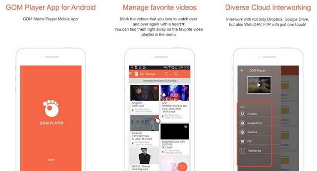 أفضل 6 تطبيقات مشغل فيديو Video Player للأندرويد 2020 1