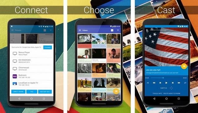 أفضل 6 تطبيقات مشغل فيديو Video Player للأندرويد 2020 3