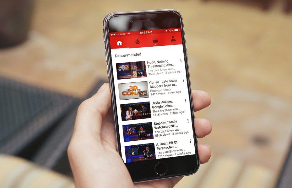 تحميل فيديوهات اليوتيوب على الايفون من خلال أفضل 3 طرق (1)