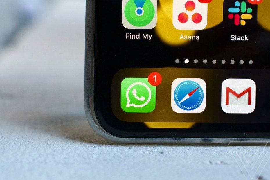 حل مشكلة عدم ظهور رسائل واتساب على الشاشة (7 حلول مختلفة)