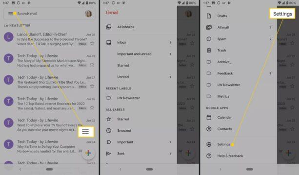 شرح طريقة تغيير صوت الإشعارات على الأندرويد لكل تطبيق 3
