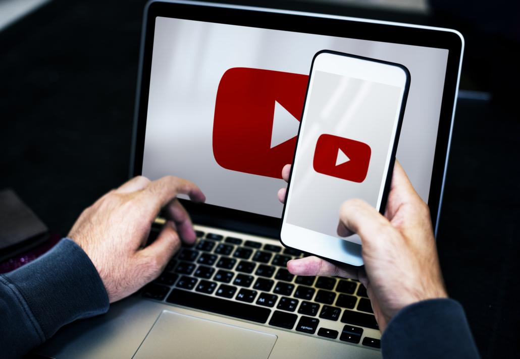 طريقة استخدام الصوت في فيديوهات اليوتيوب بدون حقوق نشر 2020