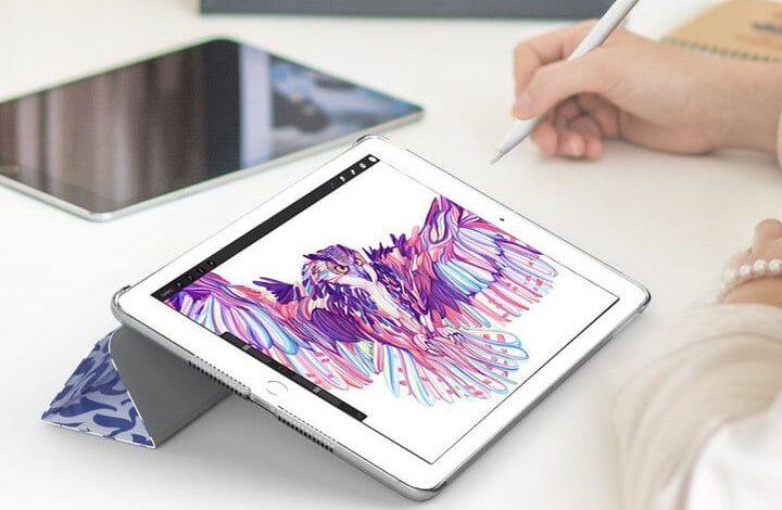 Photo of افضل تطبيقات تصميم الجرافيك للايفون و الايباد 2020