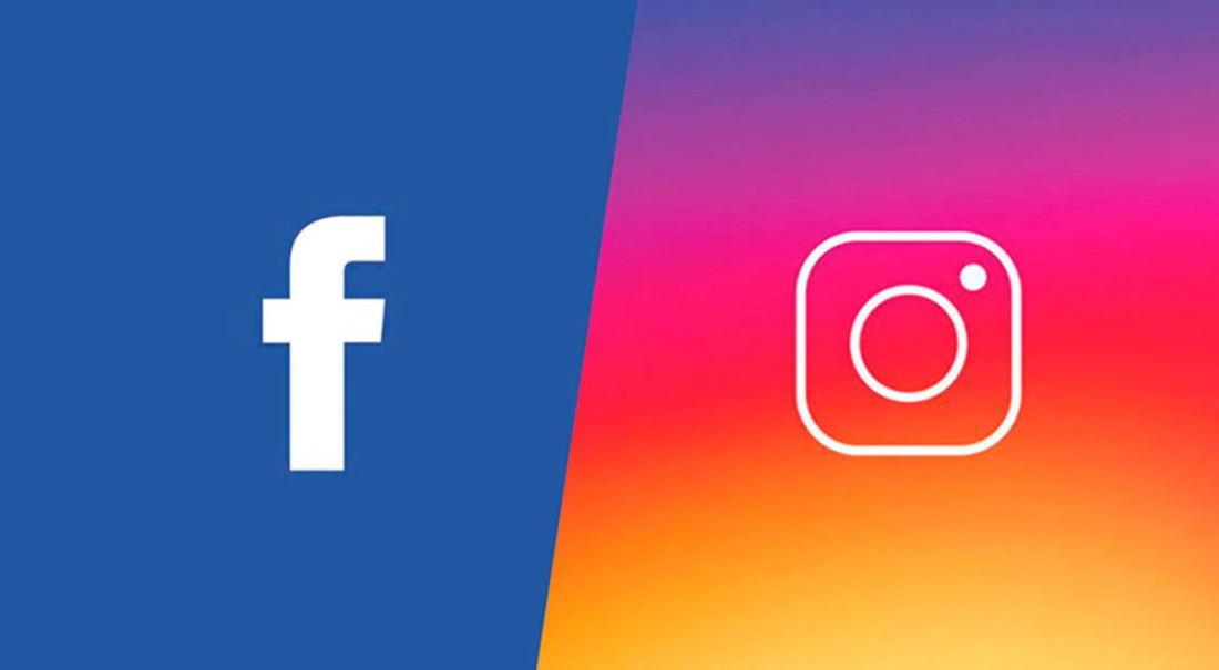 كيفية ربط حساب انستقرام بحساب فيسبوك