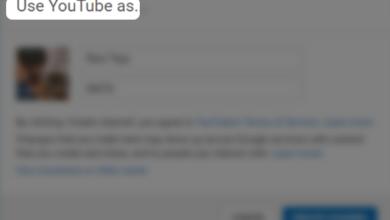Photo of كيفية حذف كل تعليقاتك على يوتيوب