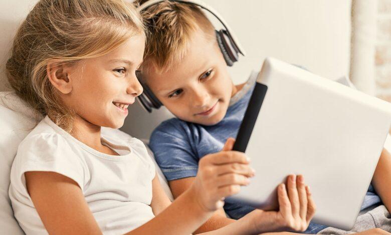 Photo of تطبيقات تعليم الاطفال 2020
