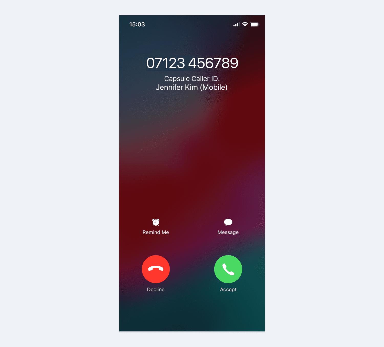 افضل تطبيقات لمعرفة اسم المتصل 2020