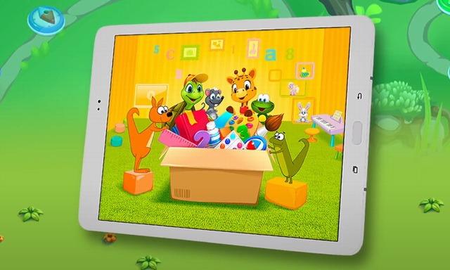 أفضل الألعاب التعليمية للأطفال