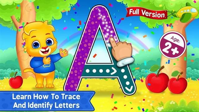أفضل الألعاب التعليمية للأطفال - ساعد طفلك على التعلم بدون ملل
