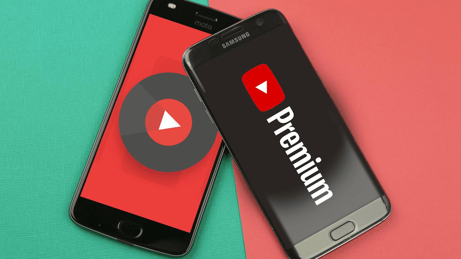 تجربة يوتيوب بريميوم YouTube Premium.. هل يستحق الإشتراك؟