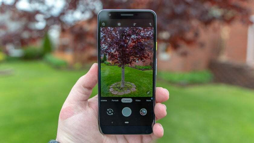 طريقة تحميل وتثبيت جوجل كاميرا لهاتف Mi Note 10 Lite 1