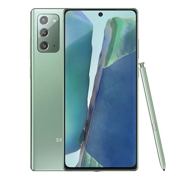 مواصفات و سعر Samsung Galaxy Note 20