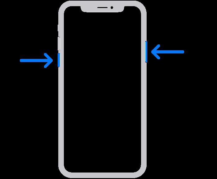حل مشكلة نقطة الاتصال الشخصية hotspot في الايفون