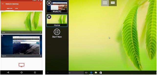 كيفية مشاركة الشاشة screen mirroring على الاندرويد