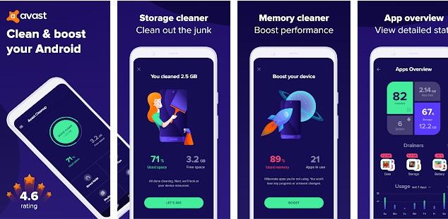 كيفية تفريغ الذاكرة الممتلئة على الاندرويد