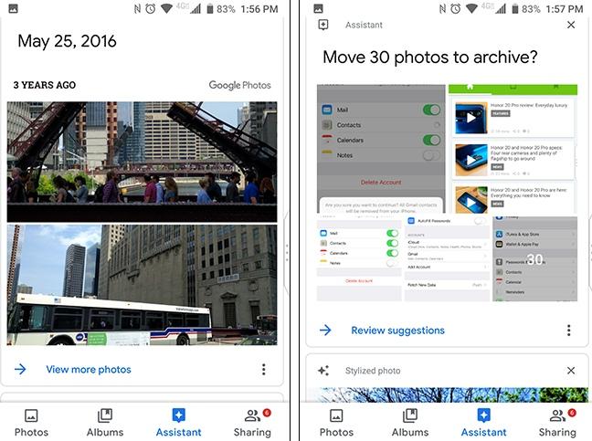 كيفية حفظ نسخة احتياطية من الصور و الفيديو للاندرويد