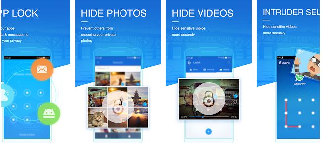 كيفية إخفاء التطبيقات و الملفات و الصور على الاندرويد