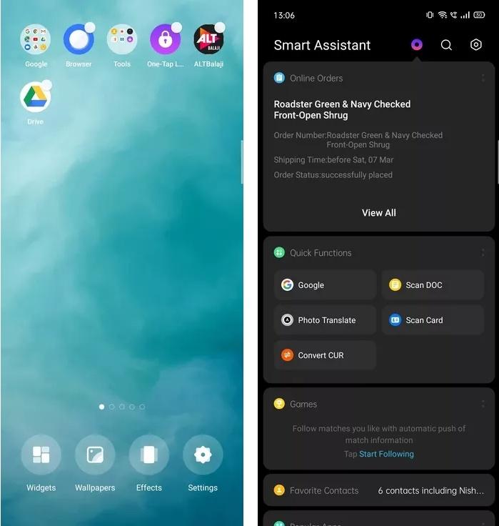 تعرف على الفرق بين Realme UI و Oxygen OS و ايهما افضل