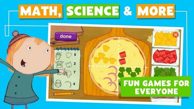 أفضل ألعاب الأندرويد للأطفال