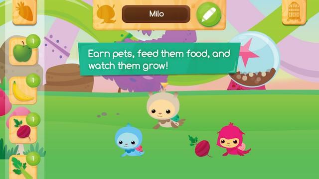 أفضل ألعاب الأندرويد للأطفال 2021 1
