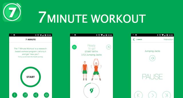أفضل تطبيقات التمارين الرياضية وممارسة التدريبات من المنزل 3