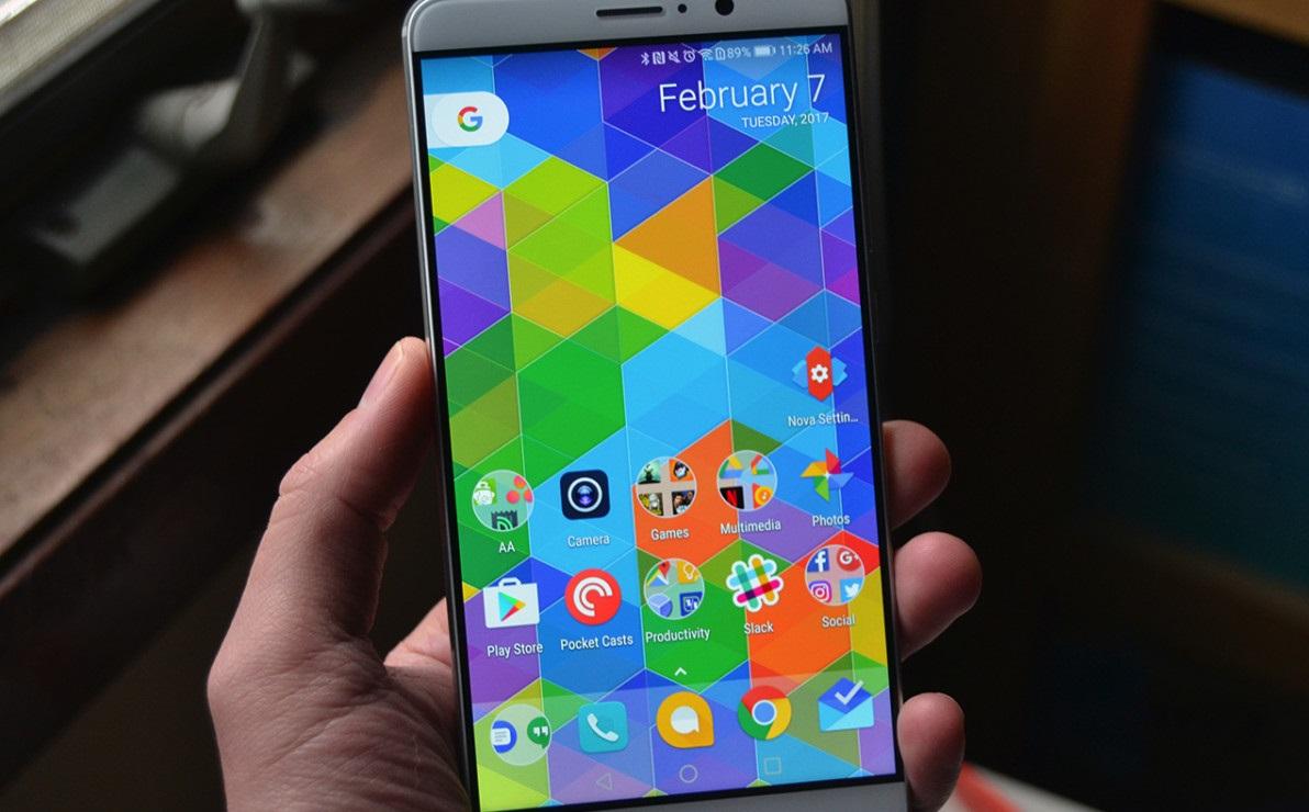 أفضل تطبيقات ثيمات اندرويد لتخصيص الهاتف 2021 2