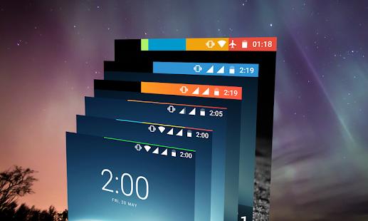 أفضل تطبيقات ثيمات اندرويد لتخصيص الهاتف 2021