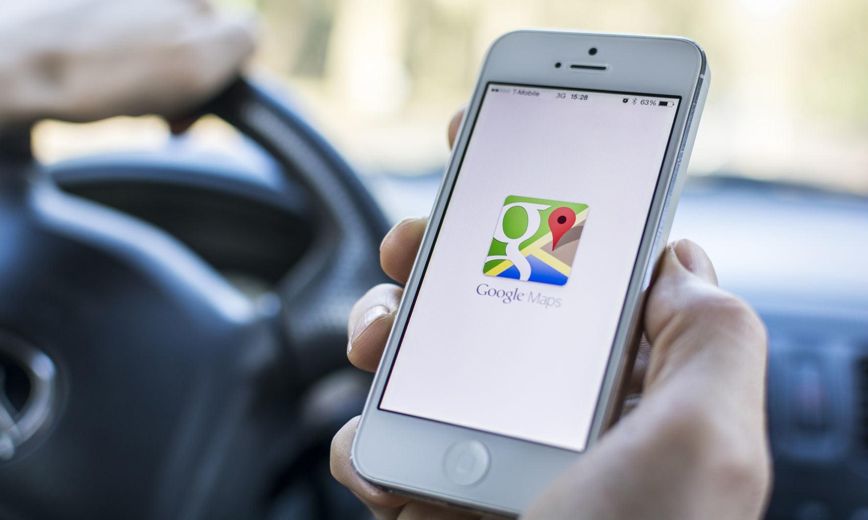 أفضل تطبيقات خرائط للأندرويد GPS للتنقل بدقة وأمان