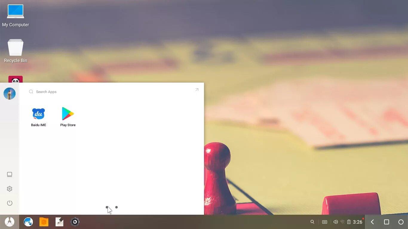 تحميل نظام Phoenix OS لتشغيل الأندرويد على الكمبيوتر بدون محاكي 2