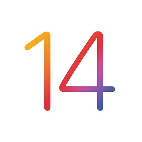 كيفية تحويل شكل الاندرويد الى ايفون iOS 14 1