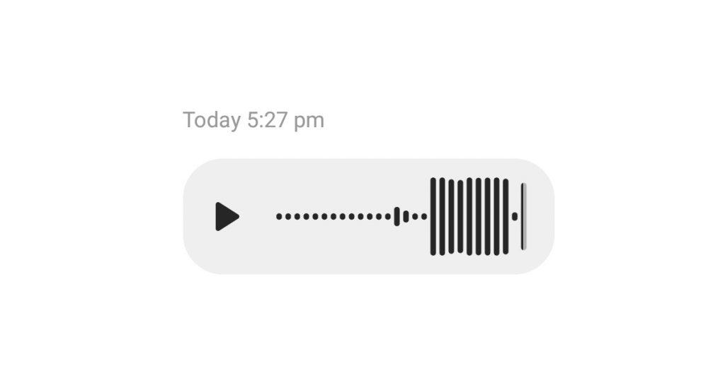 3 طرق لتحميل الرسائل الصوتية من انستقرام