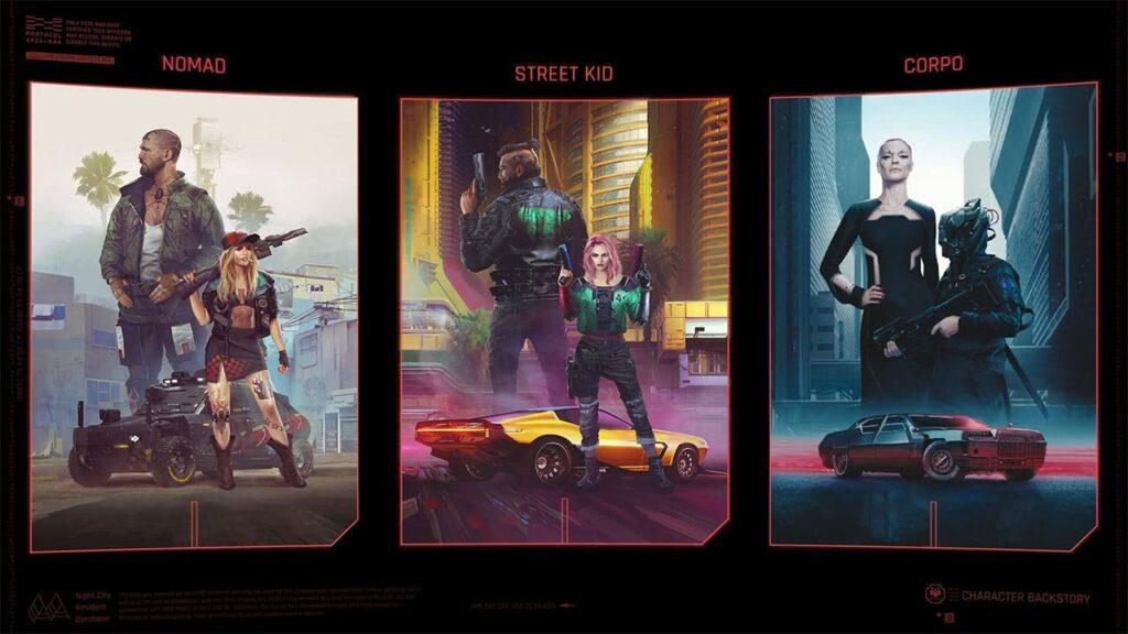 مواصفات و ميعاد اصدار لعبة Cyberpunk 2077