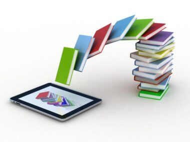 افضل التطبيقات لقراءة الكتب الالكترونية للاندرويد