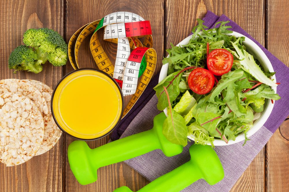افضل تطبيقات النظام الغذائي و التخسيس للاندرويد 2021