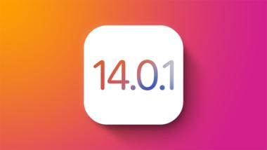 تحميل ios 14.0.1 ipsw للايفون و الايباد و طريقة التثبيت