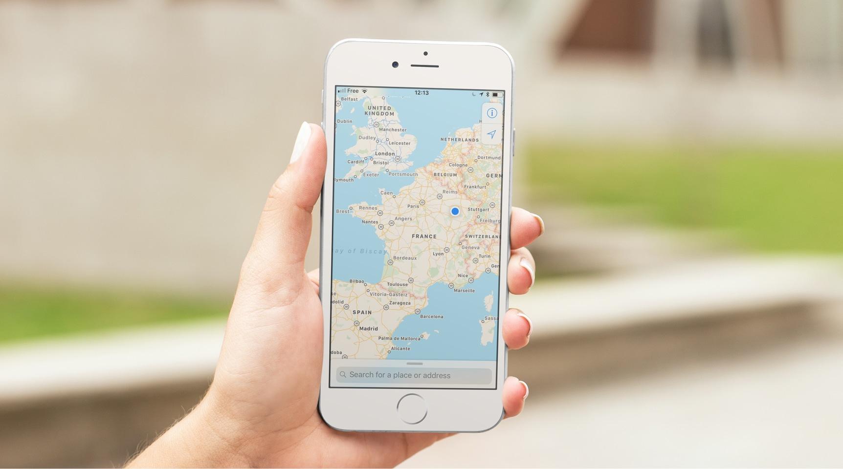4 طرق لتغيير الموقع الجغرافي للايفون