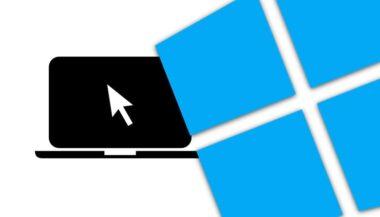 حل مشكلة الشاشة السوداء في ويندوز 10 16