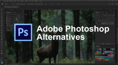 أفضل بدائل برنامج فوتوشوب لتحرير الصور باحترافية 2021