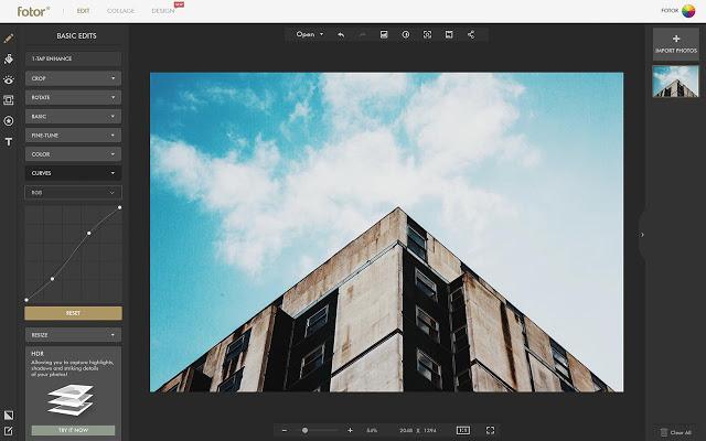 أفضل بدائل برنامج فوتوشوب لتحرير الصور باحترافية 2021 4