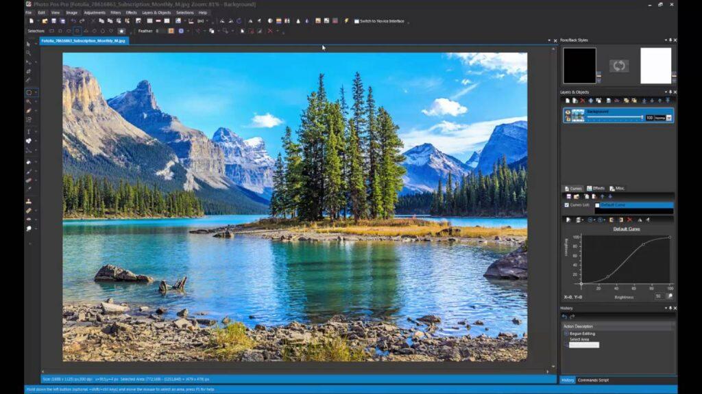 أفضل بدائل برنامج فوتوشوب لتحرير الصور باحترافية 2021 5