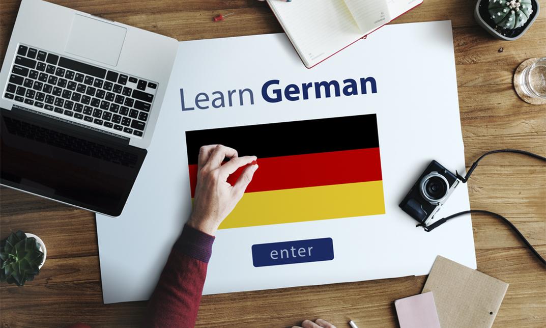 تطبيقات تعلم اللغة الألمانية