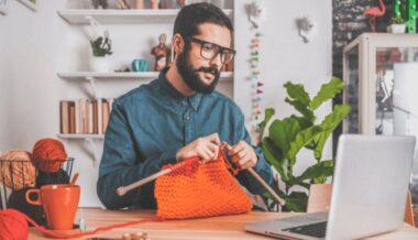 أفضل تطبيقات لتعليم أعمال يدوية 2021