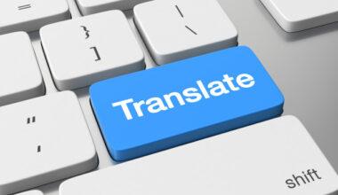 افضل تطبيقات للترجمة بدون انترنت 2021