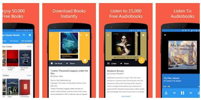 افضل تطبيقات اندرويد المجانية على متجر بلاي