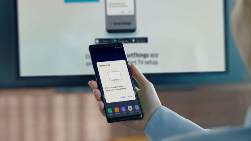 كيفية ربط الهاتف بشاشة التلفاز 2021