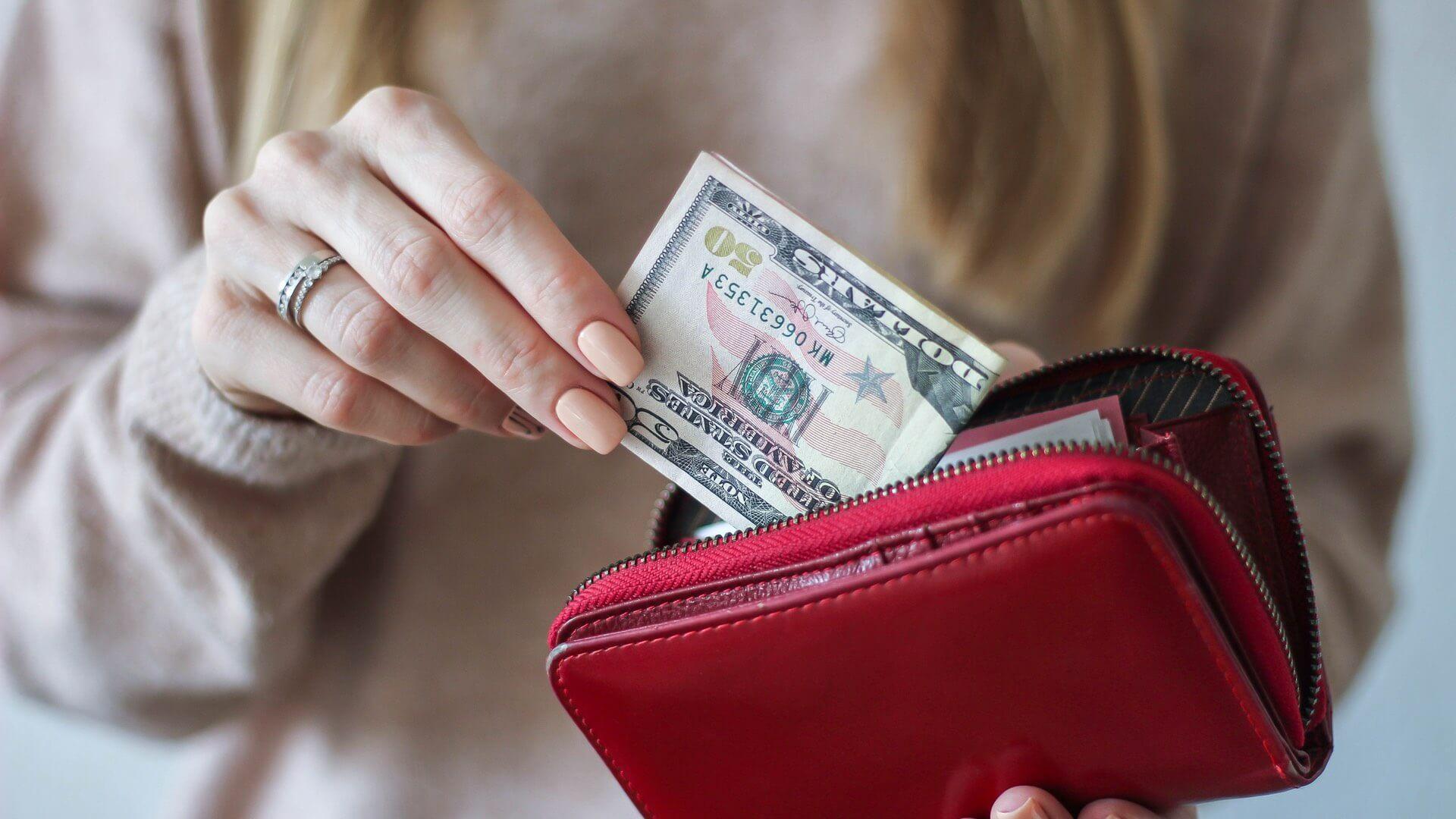 افضل تطبيقات تنظيم الراتب الشهري و ادخار الاموال 2021 5