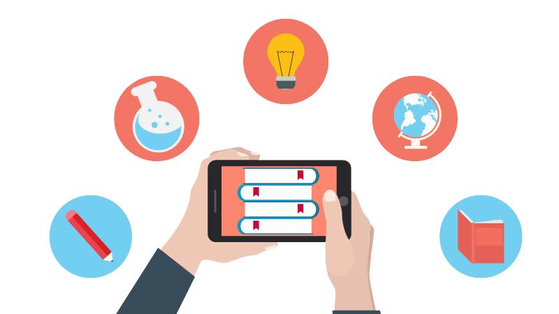 افضل 5 تطبيقات تعليمية للكبار 2021