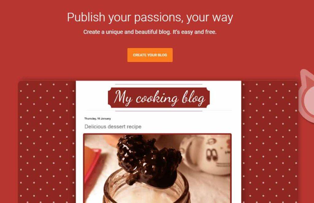 افضل منصات التدوين المجانية و المدفوعة 2021